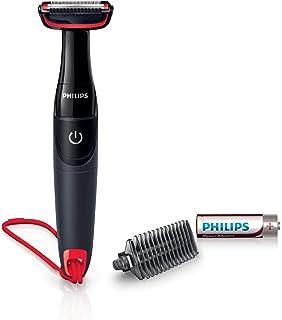 Philips BG3015/15, Afeitadora Corporal Apta para la Ducha con 3 Peines-guía: Philips: Amazon.es: Salud y cuidado personal