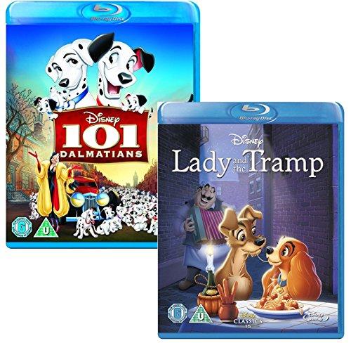 101 dalmatians ii blu ray - 5