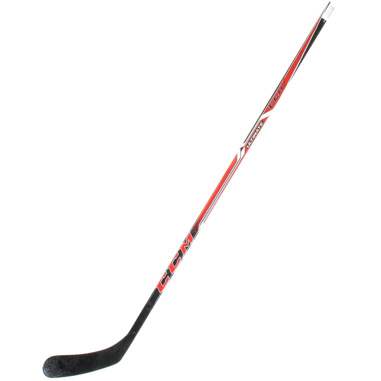Junior Left Hand CCM Ultimate Wooden Ice Hockey Stick