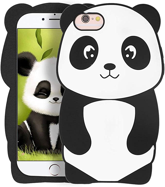 iphone 6 cover 3d silicone