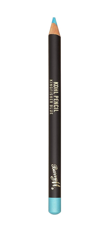 Barry M - Kajal Stift - Kohl Pencil Nr. 30 - White (Weiß) pencil30