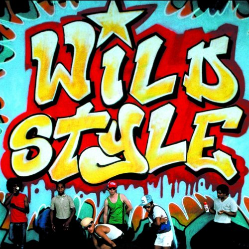 Wild Style Lesson (Wild Lessons)