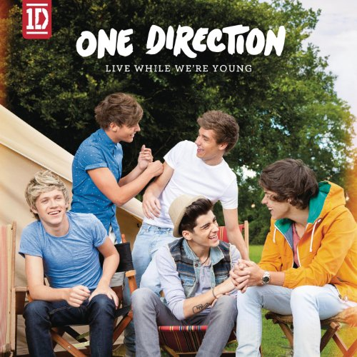where do one direction live