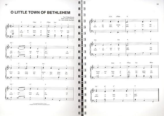 Christmas Kult Canciones – El libro Definitive Navidad para piano ...