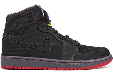 Nike Air Jordan 1 Retro '93 032 (398), Größe 50,5: