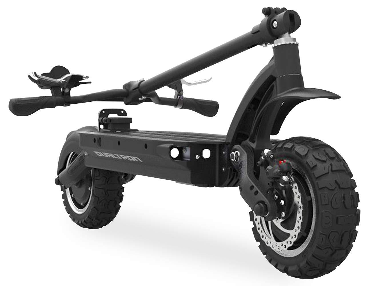 Dualtron Ultra High Speed Electric E Scooter for Adults Foldable, 5400W Peak Power Dual Motor  60V 35Ah 2072Wh Battery   80 Miles Distance   Climbing ...