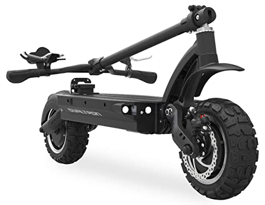 Amazon Com Dualtron Ultra High Speed Electric Scooter For Adults