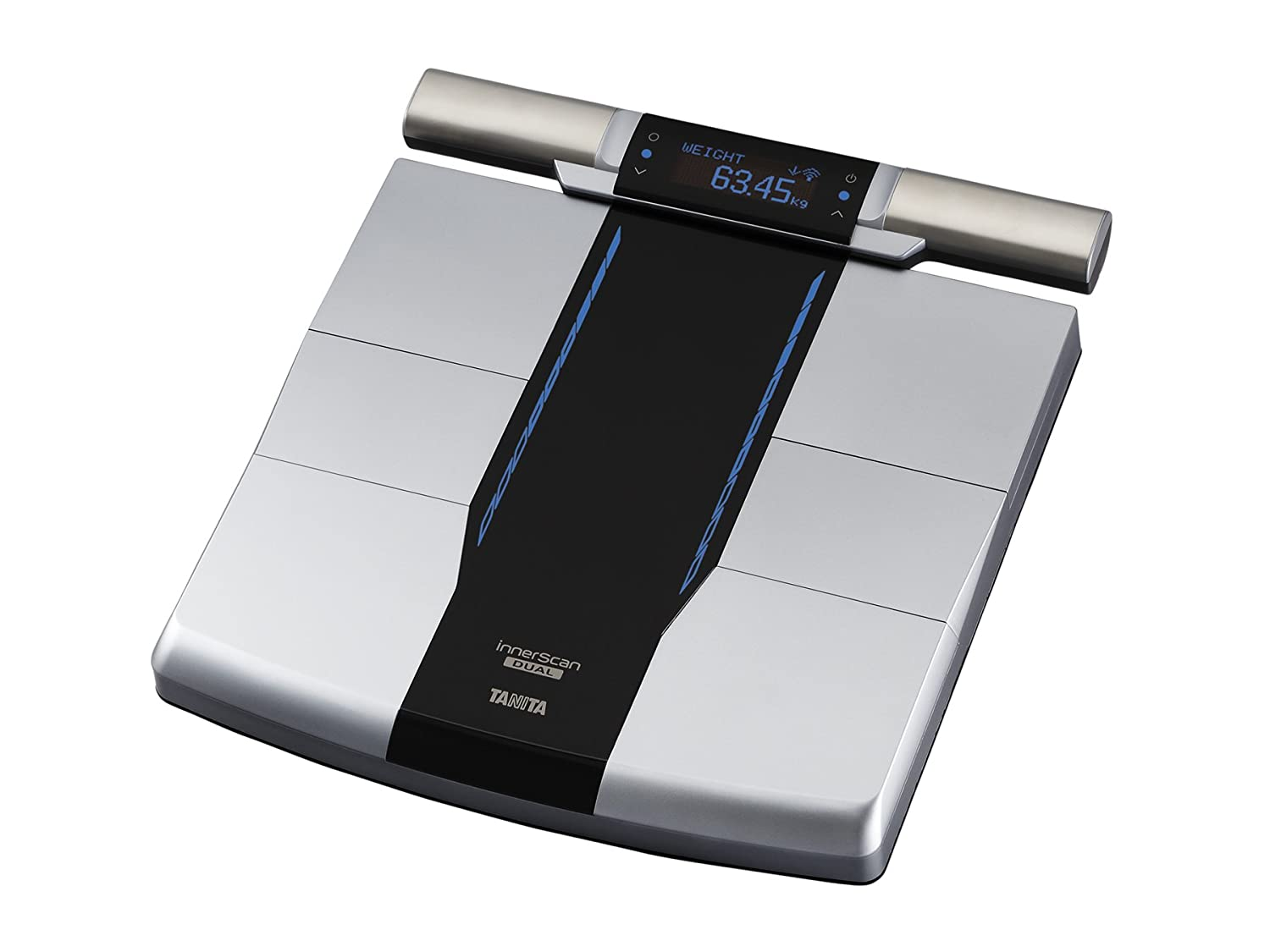 Amazon.com: Tanita RD-545IM Ironman Dual Frequency Segmental Body Composition Monitor: Health & Personal Care