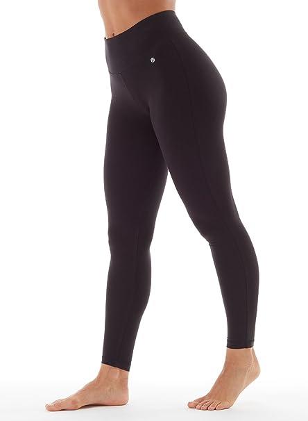 offrire limpido in vista stile classico del 2019 Amazon.com: Bally Total Fitness Womens Tummy Control Long Legging ...