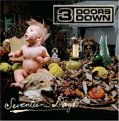 3 Doors Down - Alternative Times Volume 59 - Zortam Music