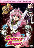 Galaxy Angel A: Complete Collection