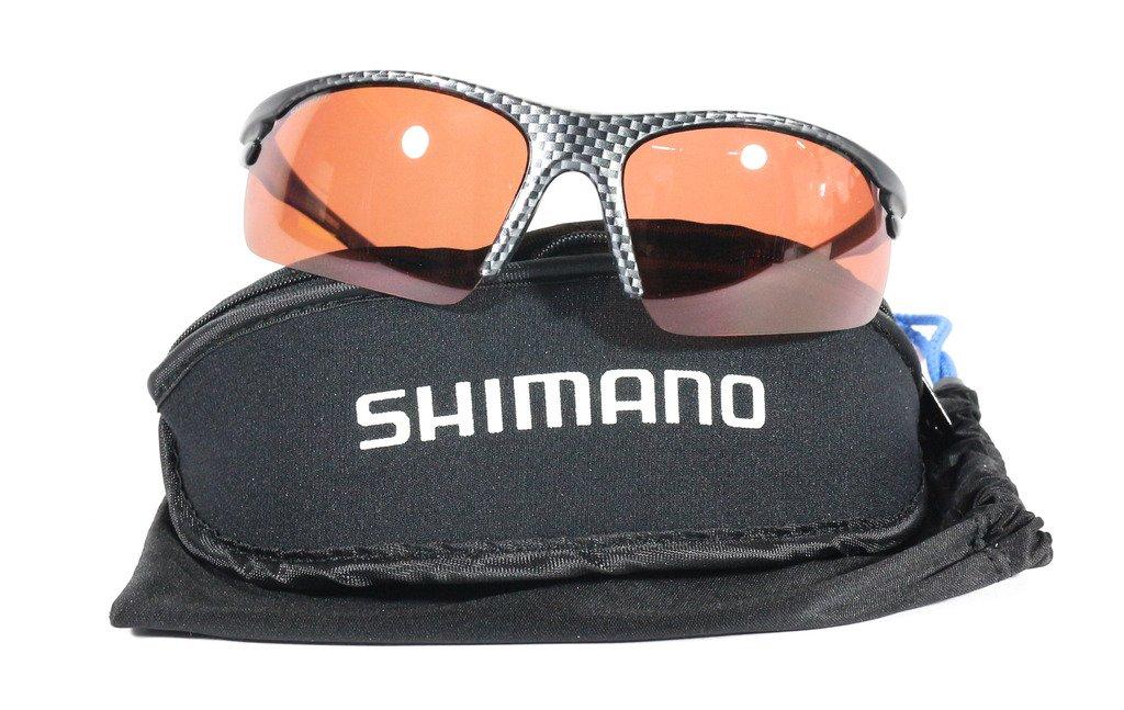 Shimano Sunglass fireblood kVL95v5