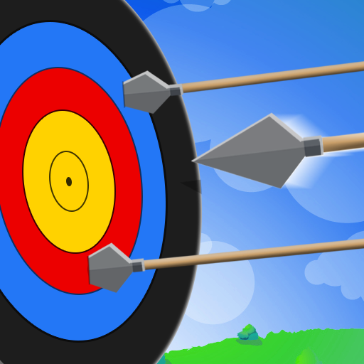 Tiny Bow Archers : Shooting Master 3D ()