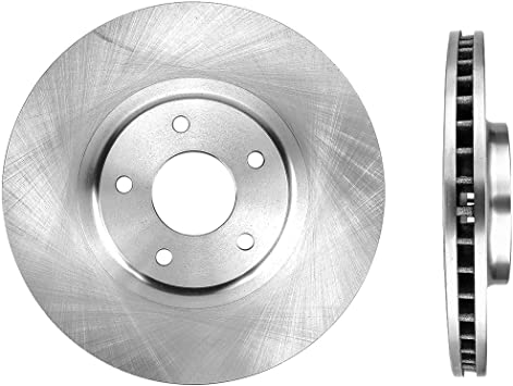 Centric Front Metallic Brake Pads 1 Set For 2003 Infiniti FX35