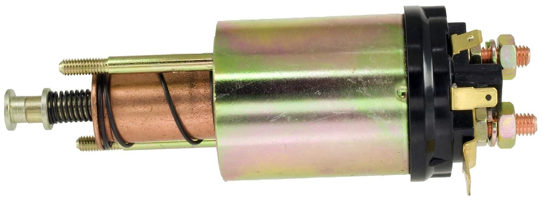 WVE by NTK 1M1548 Starter Solenoid