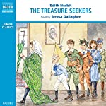 The Treasure Seekers | E. Nesbit
