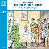 Bargain Audio Book - The Treasure Seekers