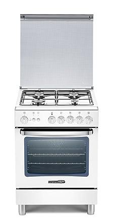 Almacenamiento Mania t64071 W Cocina de gas con gas de ...