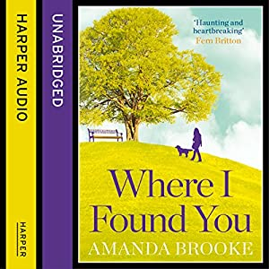 Where I Found You Audiobook