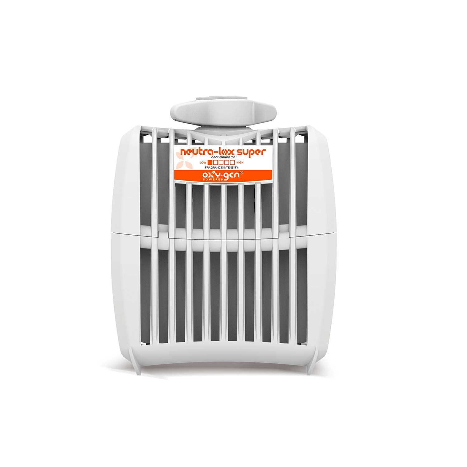 Oxygen-Pro - Neutra-lox Super Low-Fragrance Cartridge For Oxy-Gen Powered Commercial and Residential Air Fresheners and Deodorizers (12)