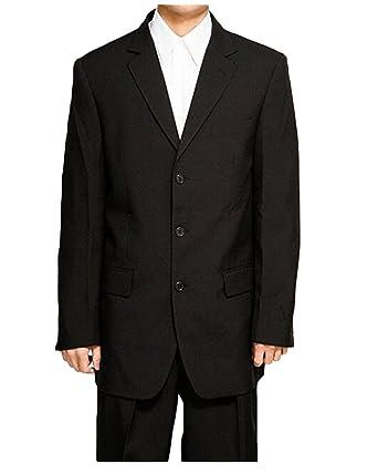 Amazon.com: Diseño floral hombres de negocios vestido traje ...