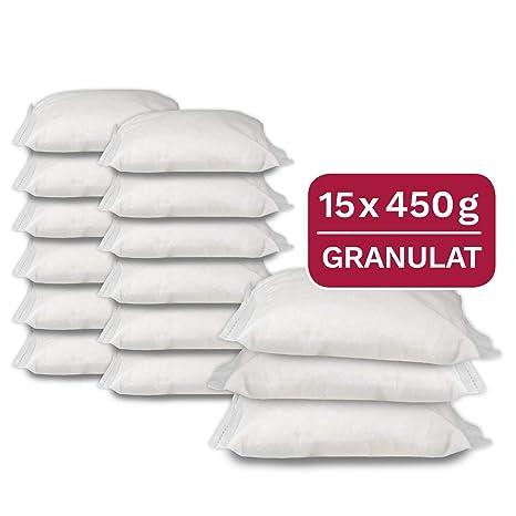 Luftentfeuchter Nachfüllpack Nachfüllbeutel Granulat 1,20 kg Beutel Auto