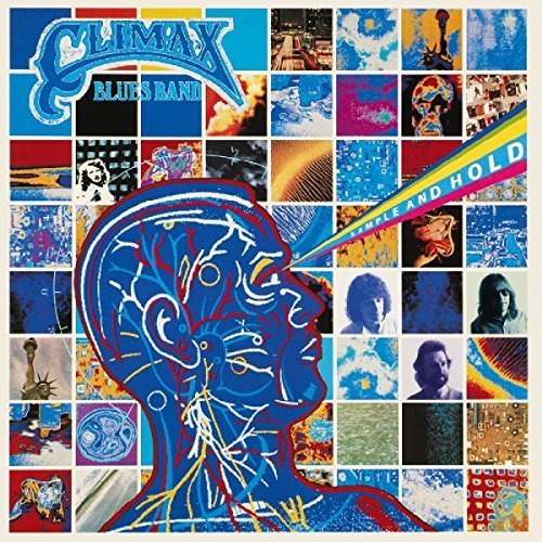 Sample & Hold by Climax Blues Band