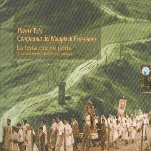 Amazon.com: La Terra Che Mi Porta: Pìvari Trio: MP3 Downloads