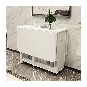 Amazon.de: Folding Desk Esstisch, Moderne kleine Wohnung ...