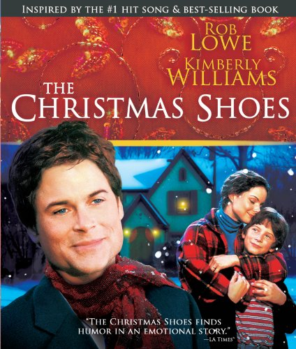 The Christmas Shoes [Blu-ray]