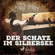 Der Schatz im Silbersee Hörbuch von Karl May Gesprochen von: Peter Niemann