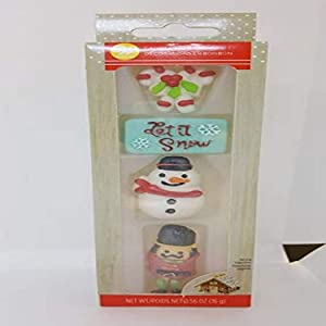 Food Items ICING DECORATIONS OUTDOOR