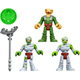 Fisher-Price Imaginext Mummy Guards Figures