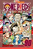 One Piece, Vol. 90: Sacred Marijoa
