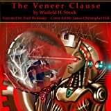 Bargain Audio Book - The Veneer Clause