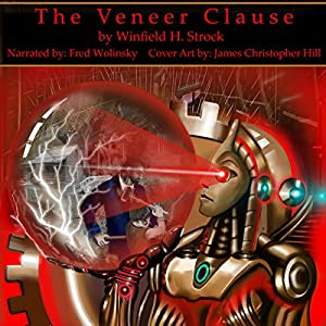 The Veneer Clause Audiobook