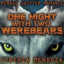 Menage Shifter Romance: One Night with Two Werebears