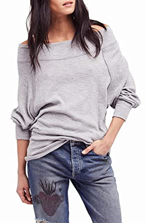 f7364b36471 Free People Women's Palisades Thermal Grey Small at Amazon Women's Clothing  store: