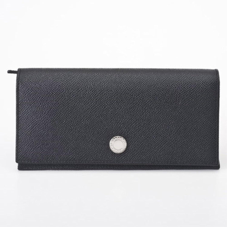 ブルガリ 財布 27746 ブラック [並行輸入品] B00P4PQZMI