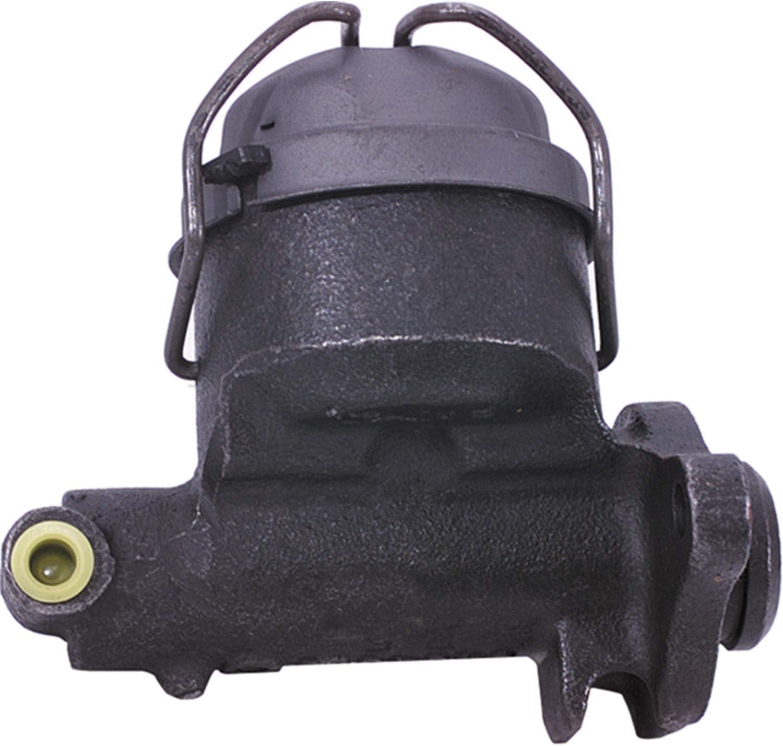 A1 Cardone 10-1870 Brake Master Cylinder Remanufactured