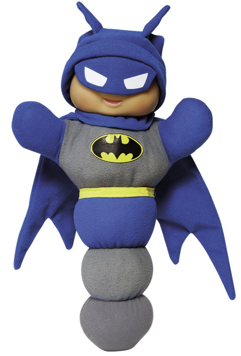 MOLTO- Gusyluz Batman Muñeco Que se Ilumina, Color Azul y Gris (15868)