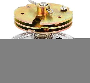 Aexit Caja de efectivo de la caja de la caja codificada de la caja segura codificada de la caja del seguro de la caja del efectivo (model: S3092VIX-9335TX) de la joyería: Amazon.es: