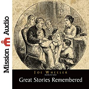 Great Stories Remembered Audiobook