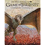 Game of Thrones. Temporadas 1 - 6