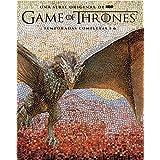 Game of Thrones. Temporadas 1 - 6