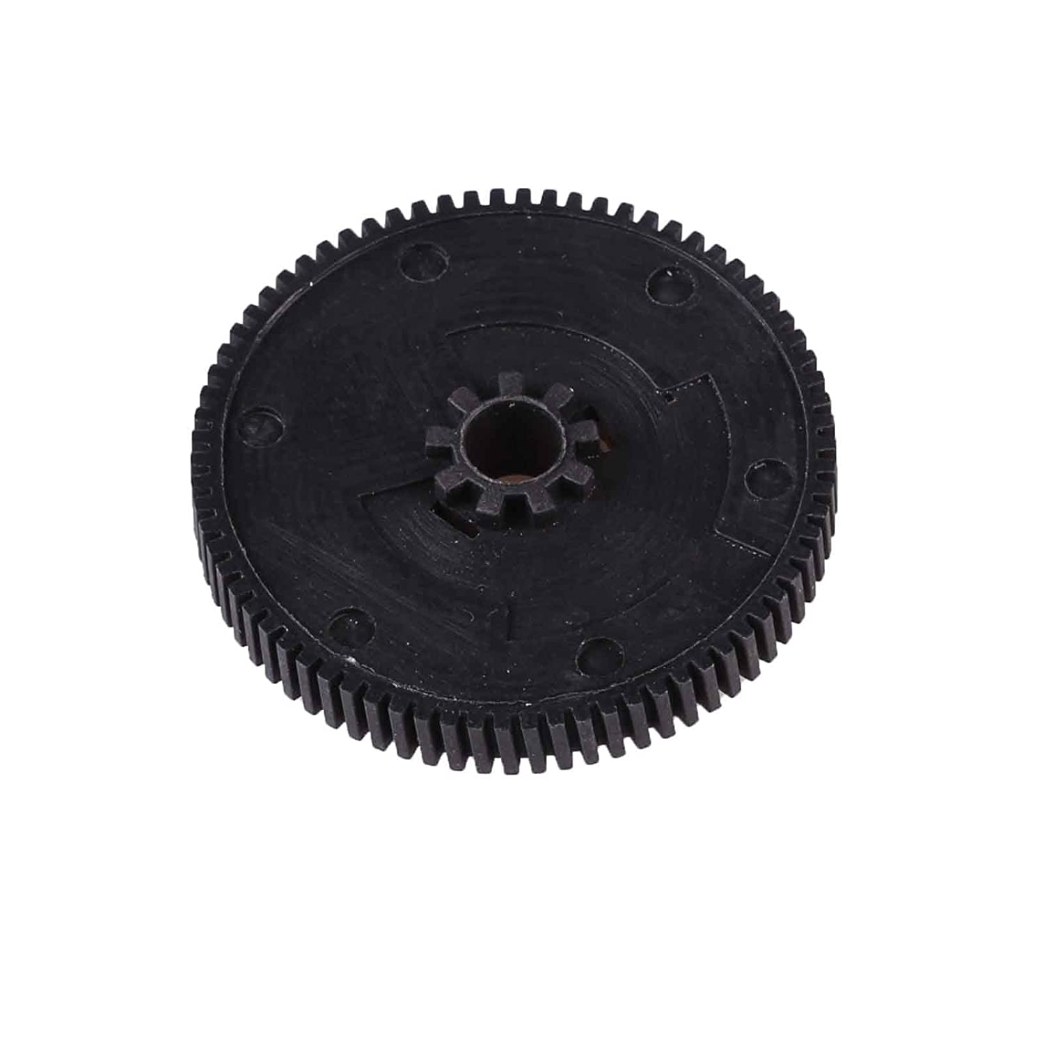 Rear Window Wiper Motor Repair Gear with Metal for Range Rover Land Rover