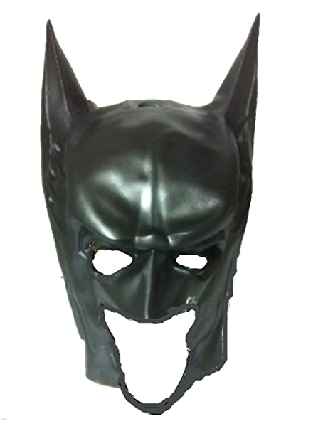 United Mask & Party for Halloween Resources Batman Forever Licensed Full Head Adult/Teen Mask