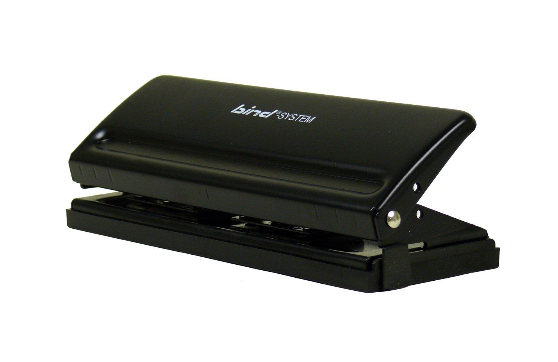 Bind T6001 Fustellatrice, Formati A5/ A6/ A7, Nero T 6001 JS-T 6001-321