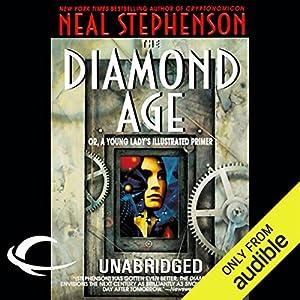 The Diamond Age Hörbuch