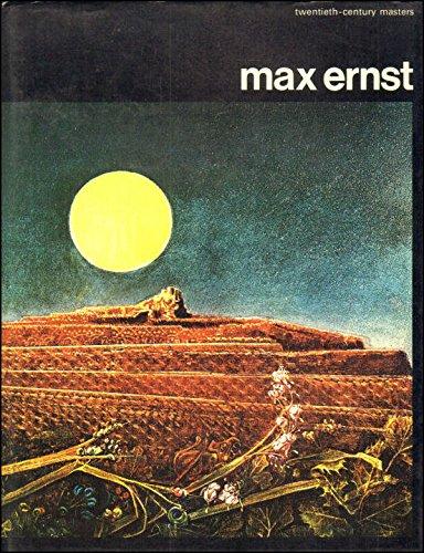 max ernst twentieth century masters
